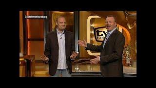 getlinkyoutube.com-Stefan Raab vs. Max Giermann! - TV total