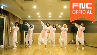 getlinkyoutube.com-AOA - 사뿐사뿐(Like a Cat) Special Dance Performance