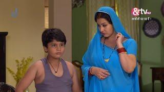 getlinkyoutube.com-Bhabi Ji Ghar Par Hain - Episode 28 - April 8, 2015 - Best Scene