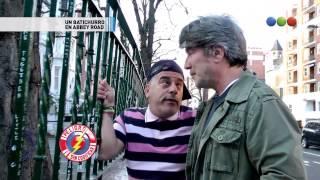 getlinkyoutube.com-Un Batichurro, En Abbey Road -- Peligro Sin Codificar