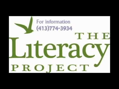 The Literacy Project PSA 2014