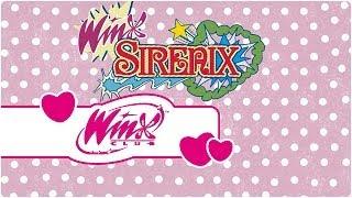 App Winx Club - Sirenix Magic Ocean