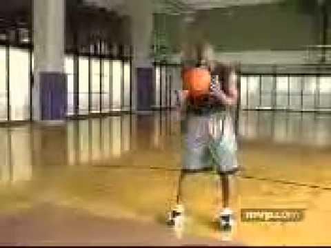 Free Throw shot lessons from Michael Jordan