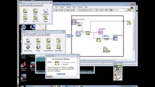 getlinkyoutube.com-Read Arduino Card Serial Port Data Using LabVIEW