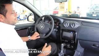 getlinkyoutube.com-Renault Stepway 2014 por autosyucatan.com