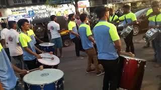 Saai baba ala by omkar banjo party (OBP) AJIT :- 8976849583