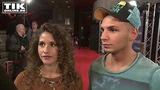 getlinkyoutube.com-Sarah und Pietro Lombardi: Streit in der Schwangerschaft?