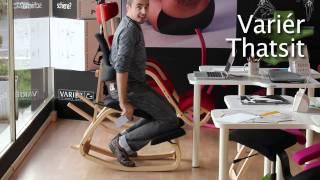 getlinkyoutube.com-Recensione sedie ergonomiche: le abbiamo provate tutte!