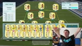 getlinkyoutube.com-FIFA 16 - LUCKIEST FUT DRAFT EVER!! - FIFA 16 ULTIMATE TEAM