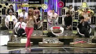 getlinkyoutube.com-[vietsub] Jessica mistake strong heart