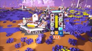 getlinkyoutube.com-Let's Play Astroneer - Expanding the Base / Pre-Alpha Build [EP3]