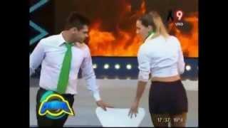 getlinkyoutube.com-Lucaela Hitchinelli y Mattpioni #Combate