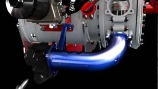getlinkyoutube.com-Silnik woźniaka  ё-мотор