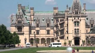 getlinkyoutube.com-Largest Home in America - Biltmore Mansion [HD]