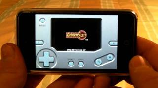 getlinkyoutube.com-How To Install GpsPhone (GBA Emulator) Free On iPhone, iPod Touch, And iPad Any Firmware