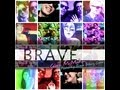 Sara Bareilles BRAVE - By Coleen McMahon feat. Shane Bitney Crone