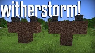 "getlinkyoutube.com-""Wither Storm!!"" • Ep8 Hypermine Vanilla Minecraft"