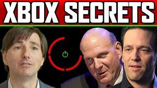 getlinkyoutube.com-Xbox Secrets Revealed:  Sony Paranoia