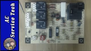 getlinkyoutube.com-DEFROST Control Board Wire Terminal Functions! Heat Pump Defrost Cycle Explaination!