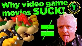 getlinkyoutube.com-Game Theory: Why Video Game Movies SUCK!