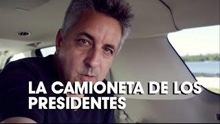 2016 Chevrolet Suburban • Al Vázquez • Review en Español
