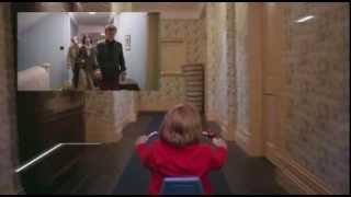 "getlinkyoutube.com-""Room 237"" Danny's Impossible Tricycle Ride"