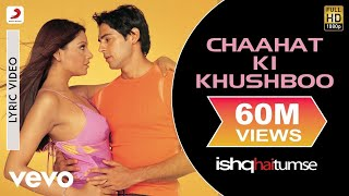 getlinkyoutube.com-Ishq Hai Tumse - Chaahat Ki Khushboo Lyric | Himesh Reshammiya