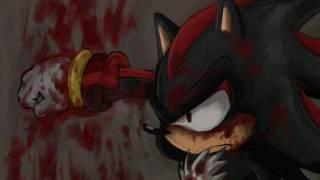 getlinkyoutube.com-Shadow the Hedgehog Pain