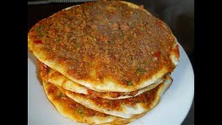 getlinkyoutube.com-فطاير تركيه بدون فرن (البيتزا التركى) مطبخ ساسى