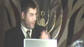 getlinkyoutube.com-Rabbi Yosef Mizrachi - End Of Days