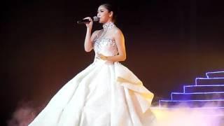 getlinkyoutube.com-Kim Chiu's Medley Song @ Chinita Princess FUNtasy Concert
