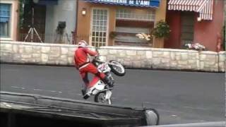 getlinkyoutube.com-Moteurs Action Stuntshow Spetacular UNCUTTED - Disneyland Paris WDS