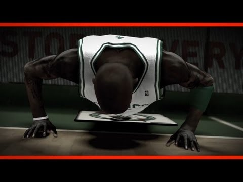 NBA 2K13 - Official Trailer | Momentous Editing | Notorious B.I.G & Puff Daddy - Victory | 2KSports
