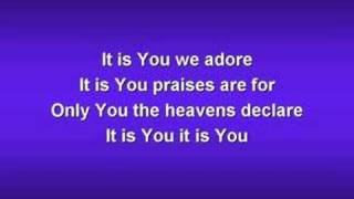getlinkyoutube.com-It is You (worship video w/ lyrics)