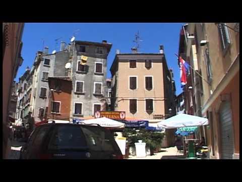 Rund um die Adria ( Rovinj )