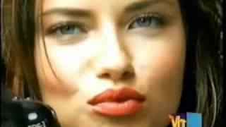 getlinkyoutube.com-VH1 Fabulous Life of supermodels