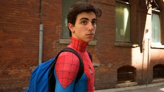 Spider Man: Rise Of A Legacy (Fan Film)