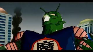 getlinkyoutube.com-ドラゴンボールヒーローズ 超ボス ピッコロ大魔王