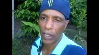 "getlinkyoutube.com-""The Benefits of Callaloo"" - The Grenada Herbalist Patrick Delves"