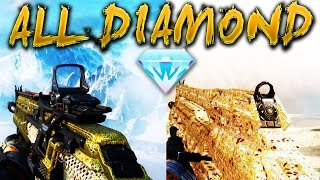 getlinkyoutube.com-ALL DIAMOND CAMOS! BLACK OPS 3 Assault Rifle CAMOS (ALL DIAMOND) BO3 Weapon camos