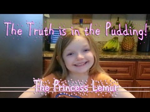The Truth is in the Pudding! | TruthPlusDare
