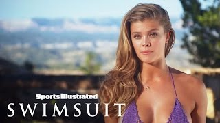 getlinkyoutube.com-On Set With Chanel Iman, Nina Agdal & More Natural Beauties | Sports Illustrated Swimsuit