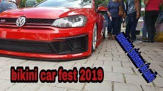 Demo De Subwoofer Re Audio Xxx Y Hairtrick (BIKINI CAR FEST 2019) | Beto Sanchez