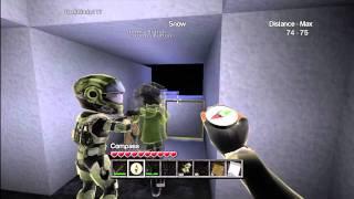 getlinkyoutube.com-Let's Play- Indie Games- Castle Miner Z- Part 2!!!