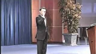 getlinkyoutube.com-Mantente con Éxito - Pastor Cash Luna