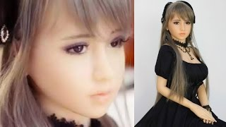 getlinkyoutube.com-New Asian Sex Dolls Look Younger & Smaller Than Ever