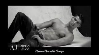 getlinkyoutube.com-Cristiano Ronaldo - Sexiest Athlete of 2012