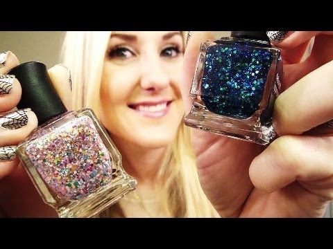 Top 20 Nail Polish Favorites!