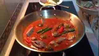 getlinkyoutube.com-Malaysian Fish Curry