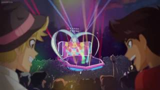 getlinkyoutube.com-LoliRock To Find A Princess (S01 Ep1) clip 1